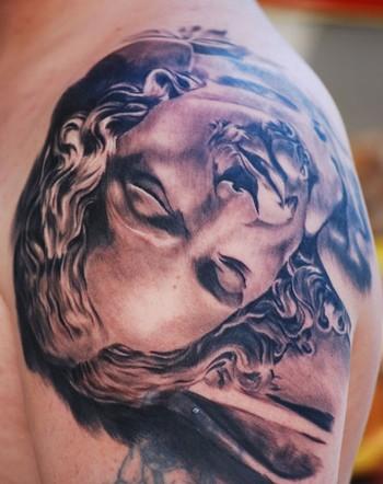 Tattoos -  - 40075