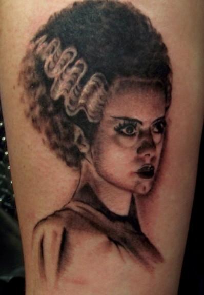 Tattoos - Bride - 50259