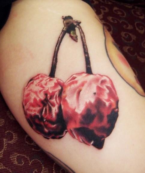 Tattoos - Rotten Cherries - 50260