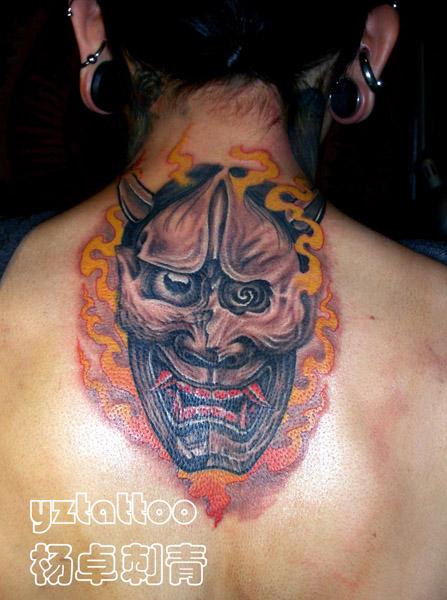 Tattoos - Hanya tattoo - 24968