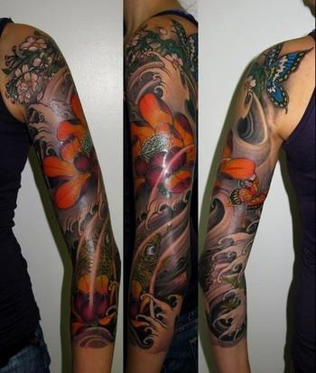 Tattoos -  - 42623