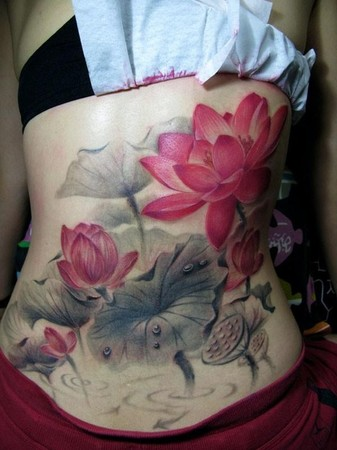 Tattoos -  - 42631