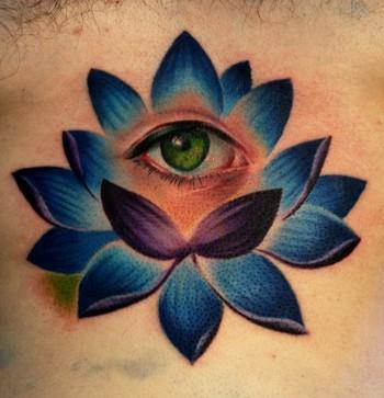 Tattoos -  - 39833