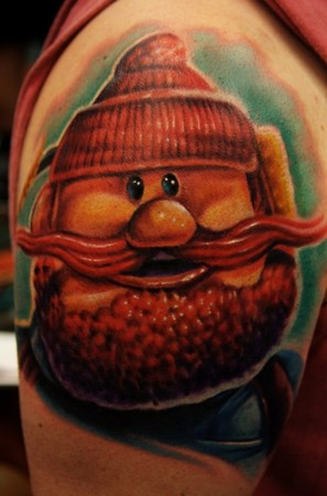 Tattoos -  - 39827