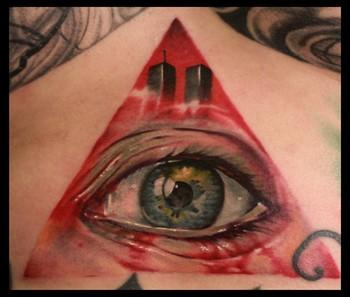 Tattoos - Terror - 35521