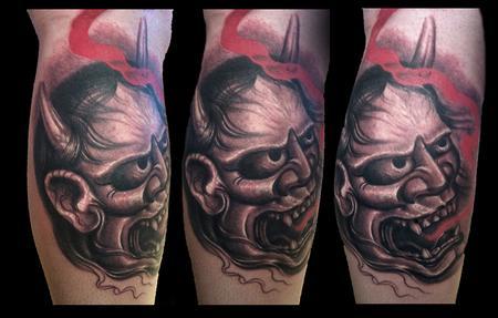 Tattoos - hanya - 64503