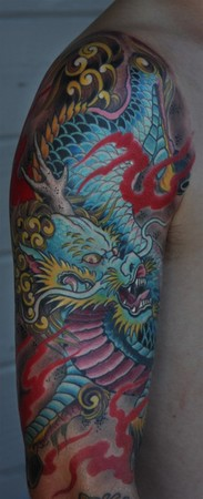 Tattoos - kirin - 48905