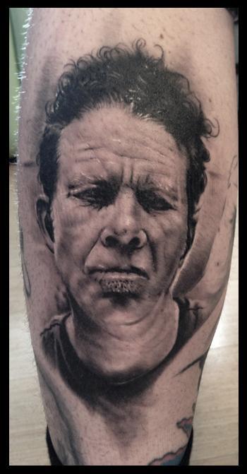Tattoos - Tom waits - 78698