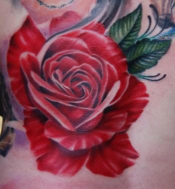 Tattoos -  - 39830