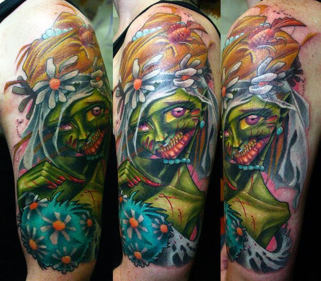 Tattoos - z-bride - 53825
