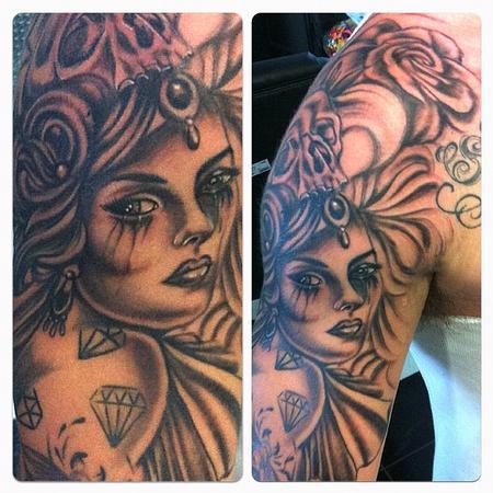 Tattoos - untitled - 71829