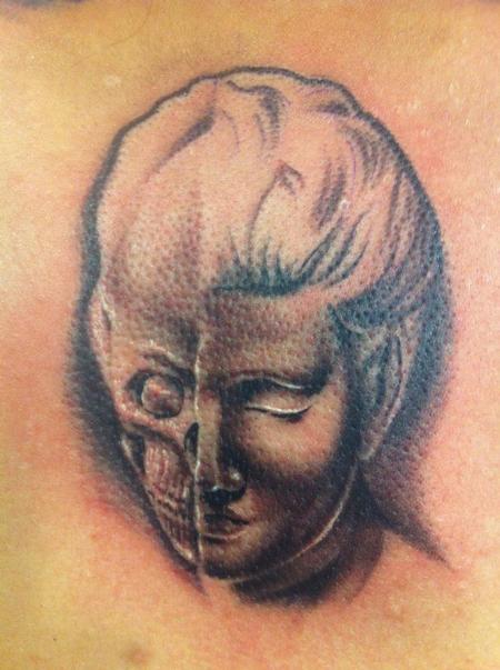 Tattoos - Realism - 71844