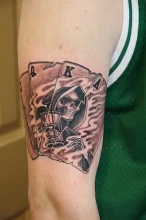 Tattoos - untitled - 40190