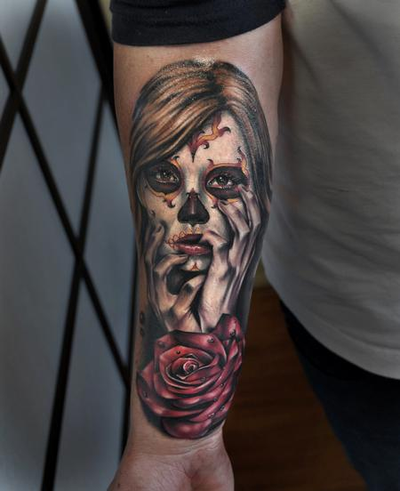 Tattoos - untitled - 69940
