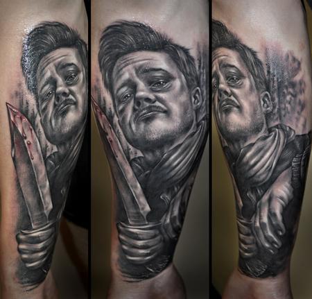 Tattoos - Inglorious Bastards - 70514
