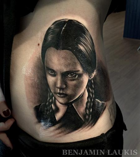 Tattoos - Wednesday! - 72079