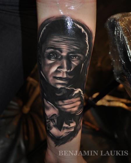 Tattoos - dracula! - 72920