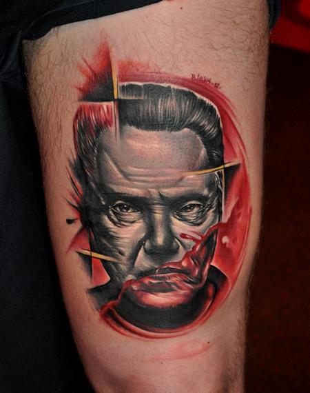 Tattoos - Zombie Walken - 70601