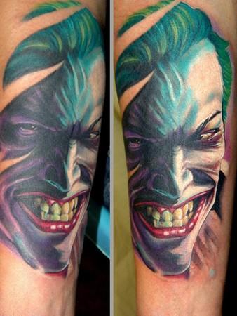 Zsolt - joker