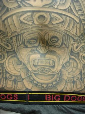 Tattoos -  - 37653