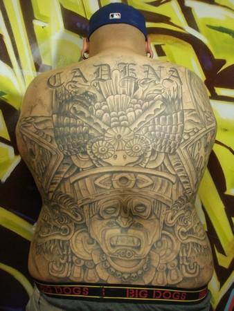 Tattoos -  - 37655