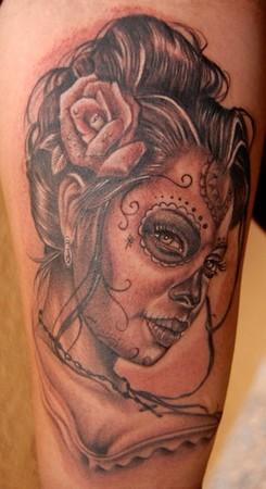 Tattoos -  - 39767