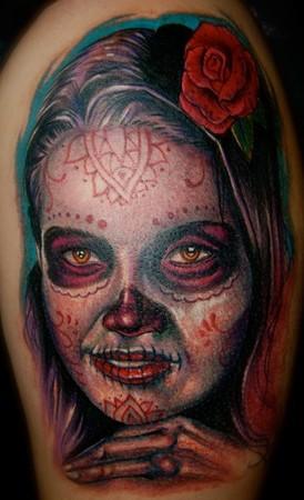 Tattoos -  - 39766