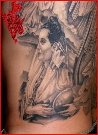 Tattoos -  - 37651