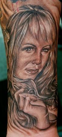 Tattoos -  - 39764