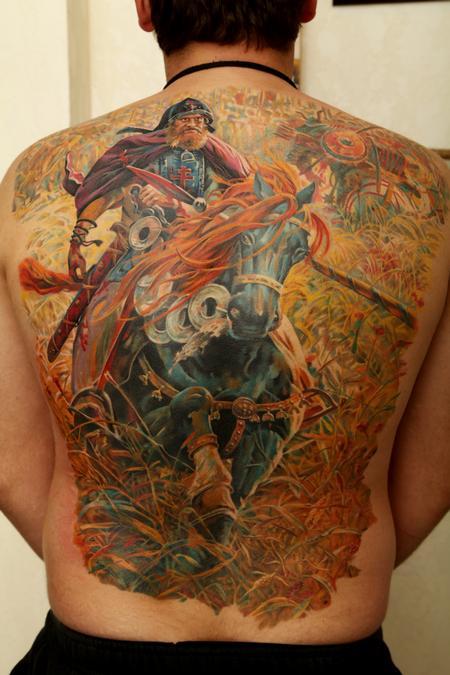 Tattoos - untitled - 63829