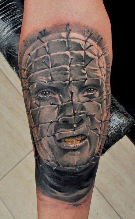 Tattoos - Horror - 63842