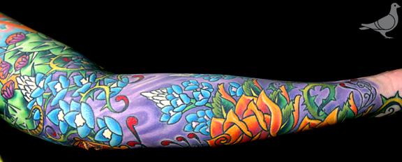Tattoos - untitled - 24340