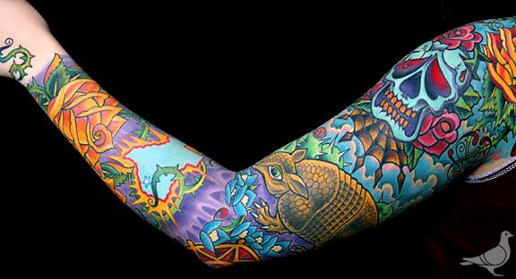 Tattoos - untitled - 24343