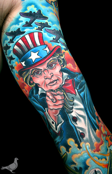 Tattoos - untitled - 24346
