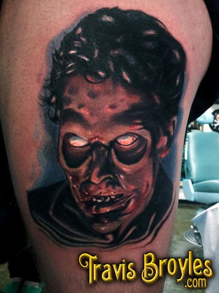 Tattoos - Bad Ash!  - 75156