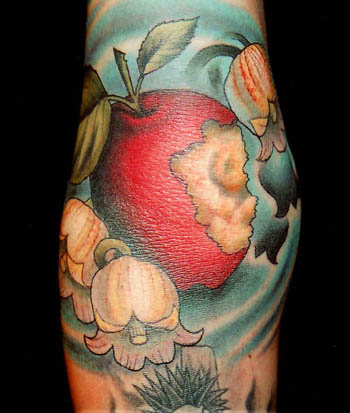 Orrin Hurley - Apple