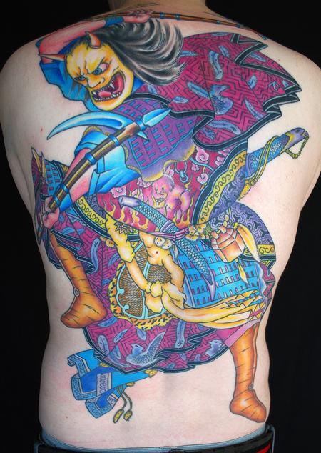 Tattoos - untitled - 54780