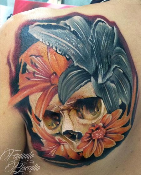 Tattoos - untitled - 93918