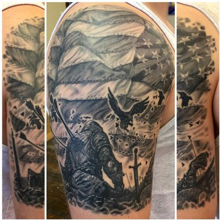 Tattoos - untitled - 127203