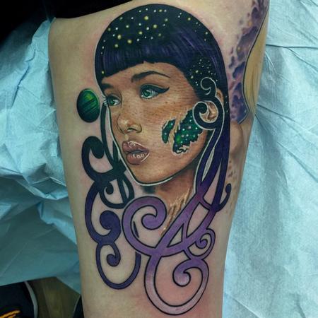 Tattoos - Nebulady - 127201