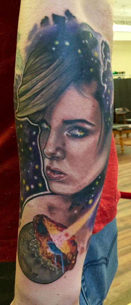 Tattoos - Nebulady - 123623