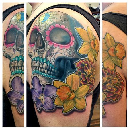 Tattoos - untitled - 127204