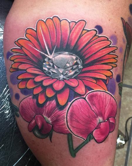 Tattoos - untitled - 109517