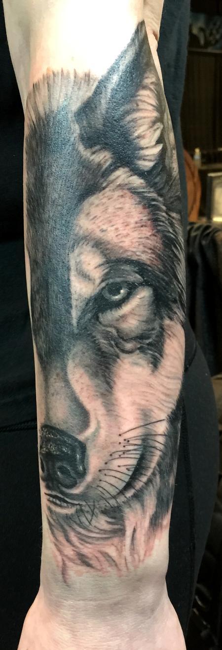 Tattoos - untitled - 127205