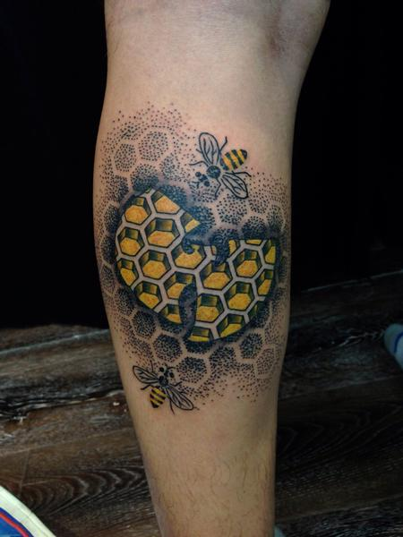 Tattoos - Bring the ruckus  - 99978