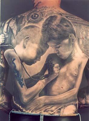 Tattoos - TATTOO PARIS AVIGNON FRANCE, TATOUAGE PARIS AVIGNON TATTOOS,TATOUEUR PARIS, BOUTIQUE TATTOO PARIS, BOUTIQUE TATOUAGE AVIGNON - 29634