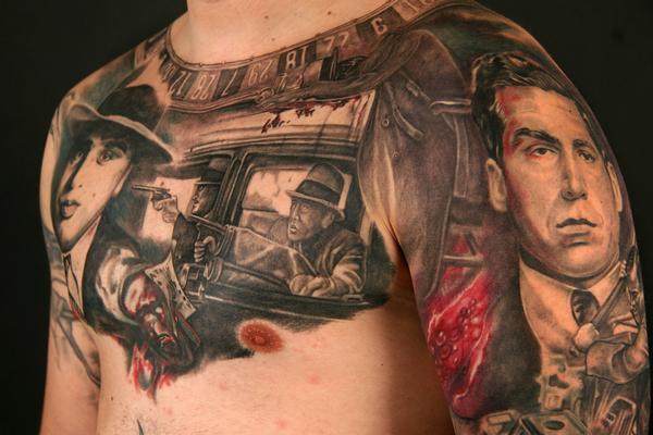 Tattoos - TATTOO PARIS AVIGNON FRANCE, TATOUAGE PARIS AVIGNON TATTOOS,TATOUEUR PARIS, BOUTIQUE TATTOO PARIS, BOUTIQUE TATOUAGE AVIGNON - 29854