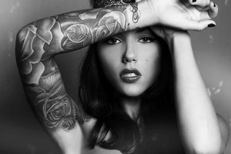 Tattoos - stéphane chaudesaigues. tattoo. tatouage.paris. avignon. - 56579