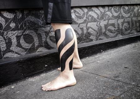 Tattoos - Hanumantra Lamar - 97736