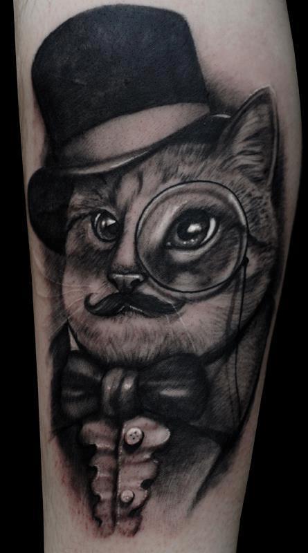 Tattoos - untitled - 64996